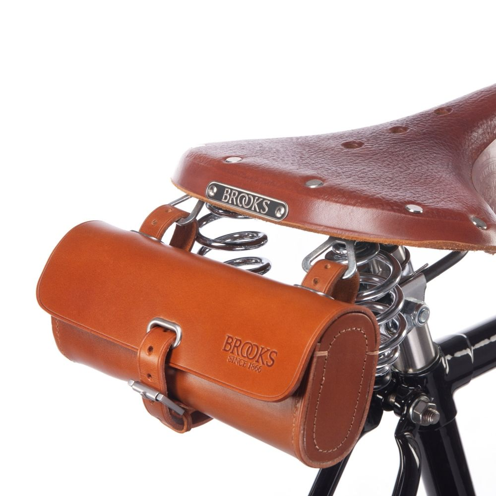 5c4d9a9e360 Morgans Bicycles — accessories: Brooks of England Challenge Saddle Bag