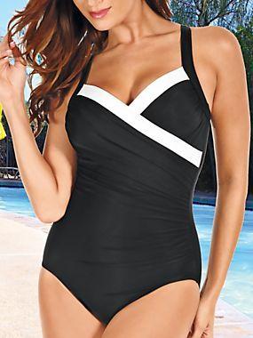 471bab7efe Miraclesuit Sanibel - shaping swimwear   Solutions.com   Swim suits ...