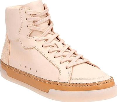 Clarks Hidi Haze High Top sneaker