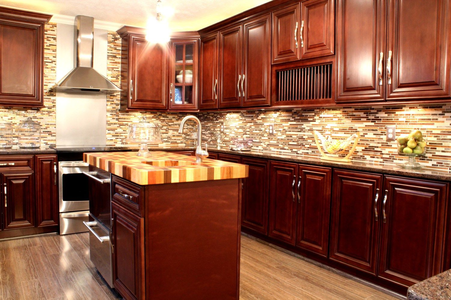 Pin By Amys Lifevantage On Kitchen Remodel Pinterest Custom - Kitchen cabinets columbus ohio