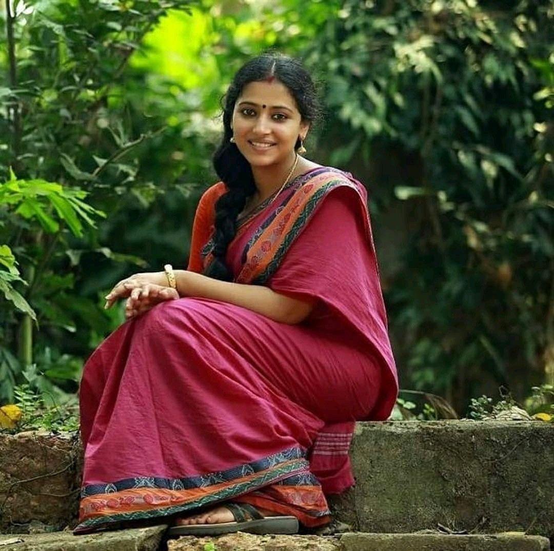 Kerala ladies natural — photo 4