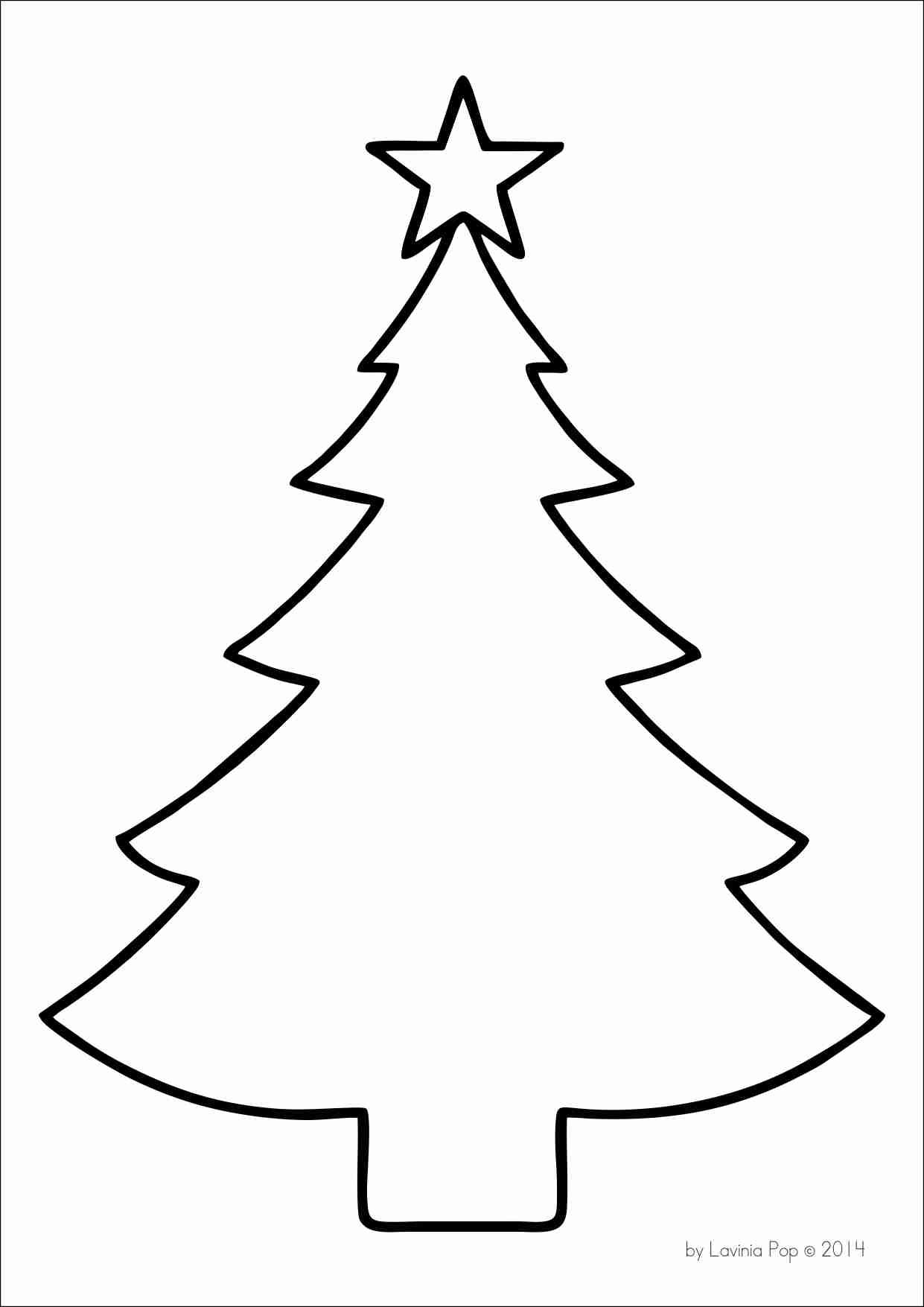 Rhyming Christmas Trees | Christmas in the Classroom: Snacks, Crafts ...