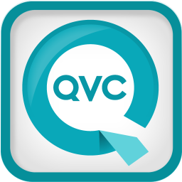 qvc love qvc i have so many products from them and customer service is fabulous my fav