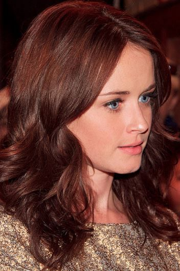 Best Hair Color For Pale Skin And Blue Eyes ...