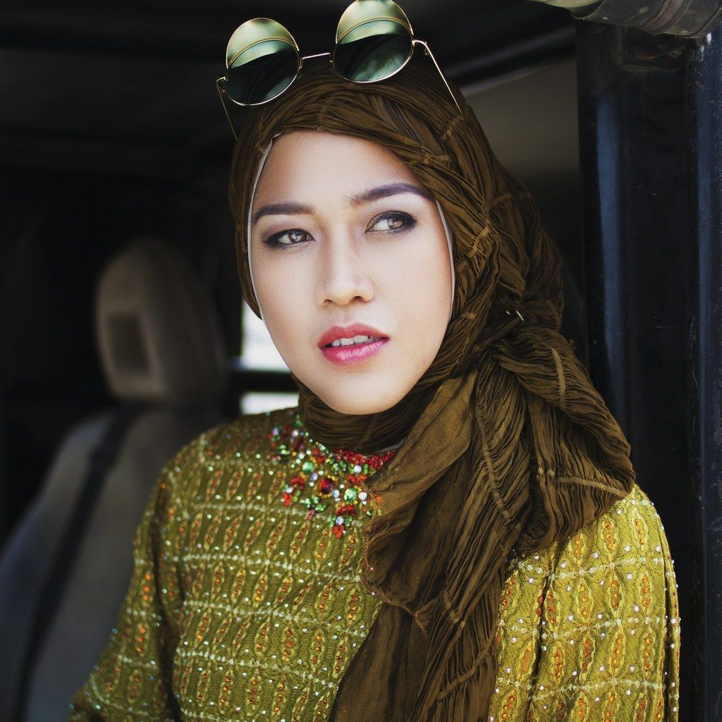 23 Seriously Beautiful Hijab Styles To Try Beautiful Hijab