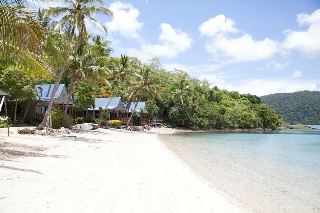 Palm Bay Resort Whitsundays | Bucket list ticks | Palm bay