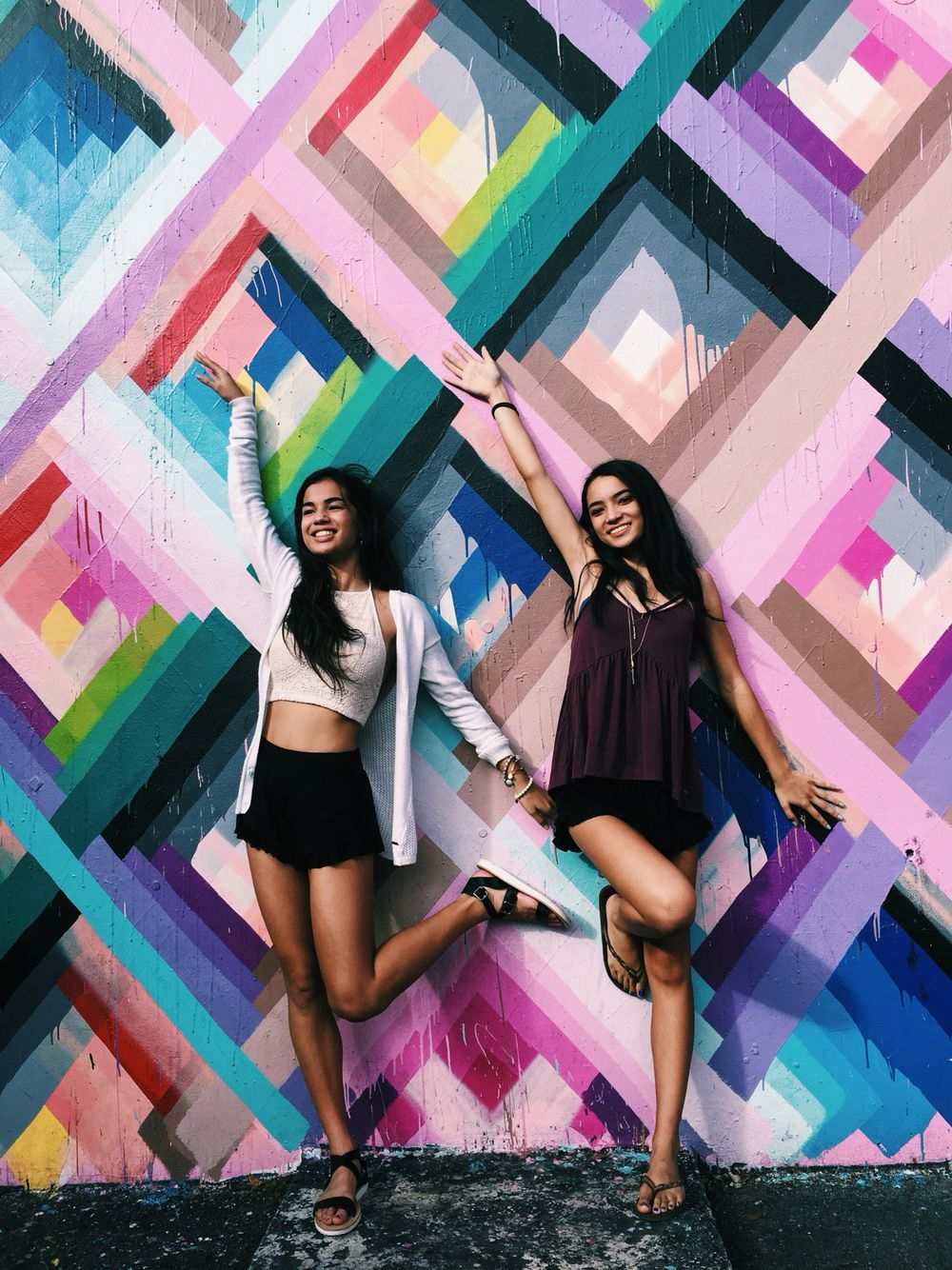 Wynwood Walls Miami FL | Pretty pictures | Pinterest ...