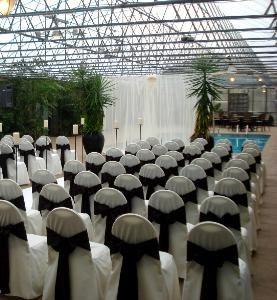 Ramada Plaza Charleston Wv Wedding