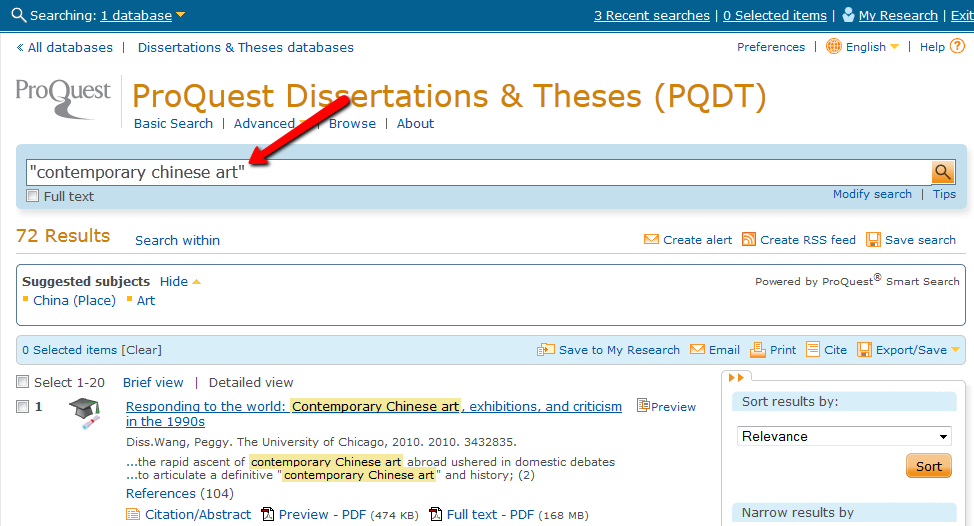 proquest dissertations theses a i proquest comprehensive  proquest dissertations theses a i proquest comprehensive collection of dissertations and theses from around the world spanning from 1743 to the present