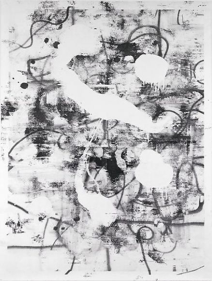 Christopher Wool | Untitled, 2010