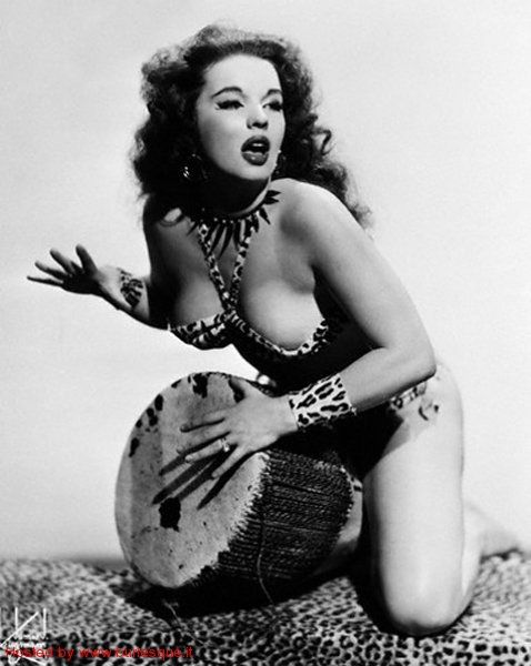 Orland recommend best of vintage performers burlesque
