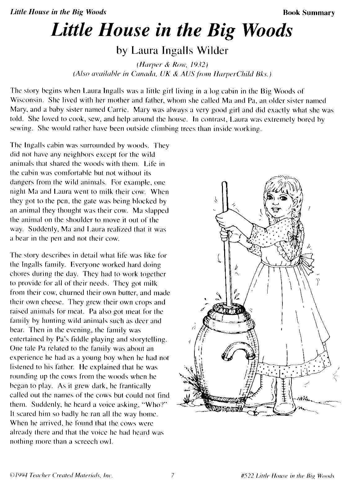 Album Archive With Images Little House Homeschool Reading
