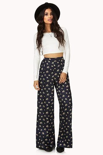 11 wide-legged pants we love