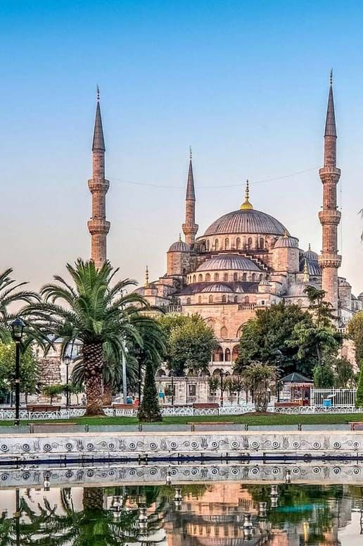 The most important sites on our list of places to visit in Istanbul are the historical buildings. Hagia Sophia, considered the most magnificent structure of the historical peninsula, Topkapi Palace, which...  #travel #turkey #heytripster #istanbul #local #travelistanbul #istanbultravel #travelturkey #visitistanbul #turkish