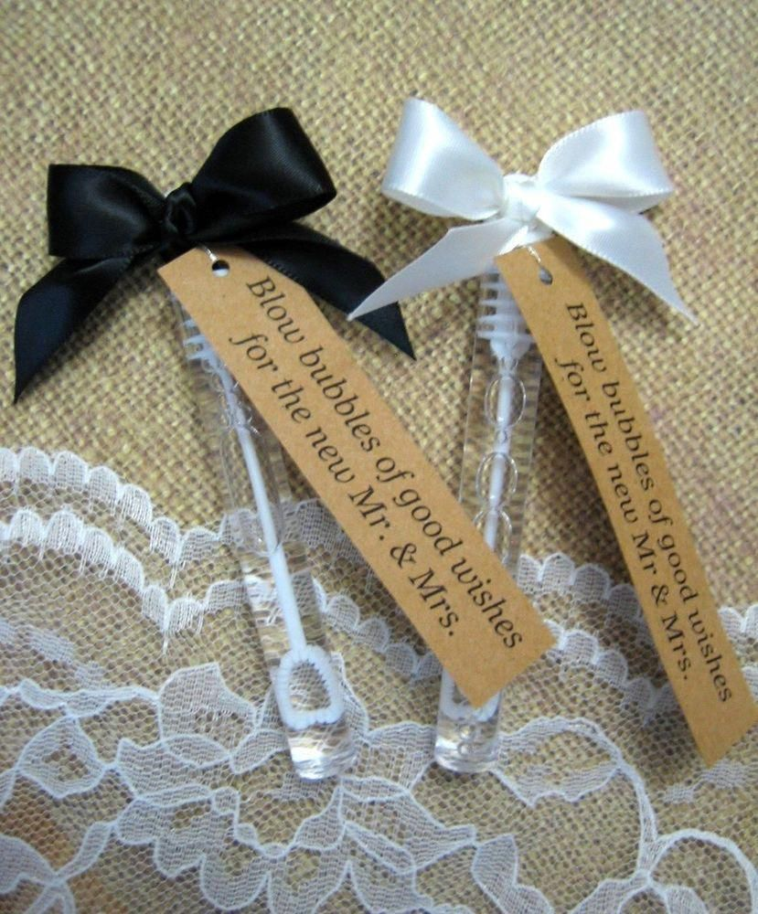 Wedding Guest Gift Ideas Cheap