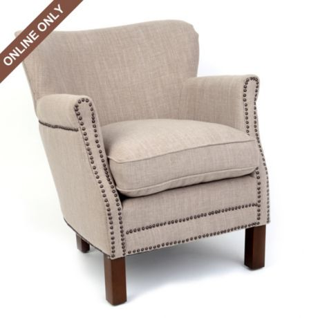 Want two of these chairs... too bad that would cost me an entire month's rent.