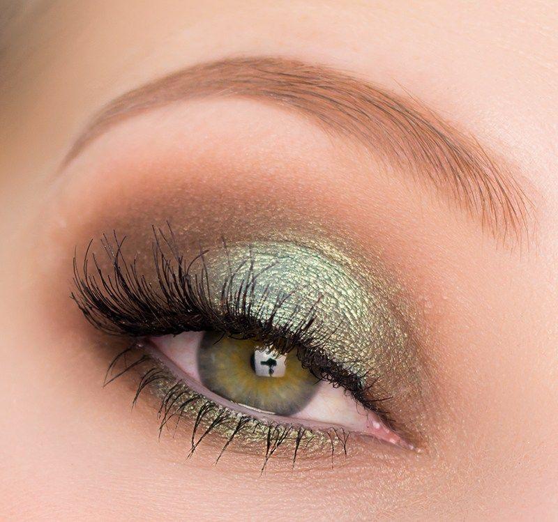 ZOEVA Offline Palette – Augen Make-Up | recetas