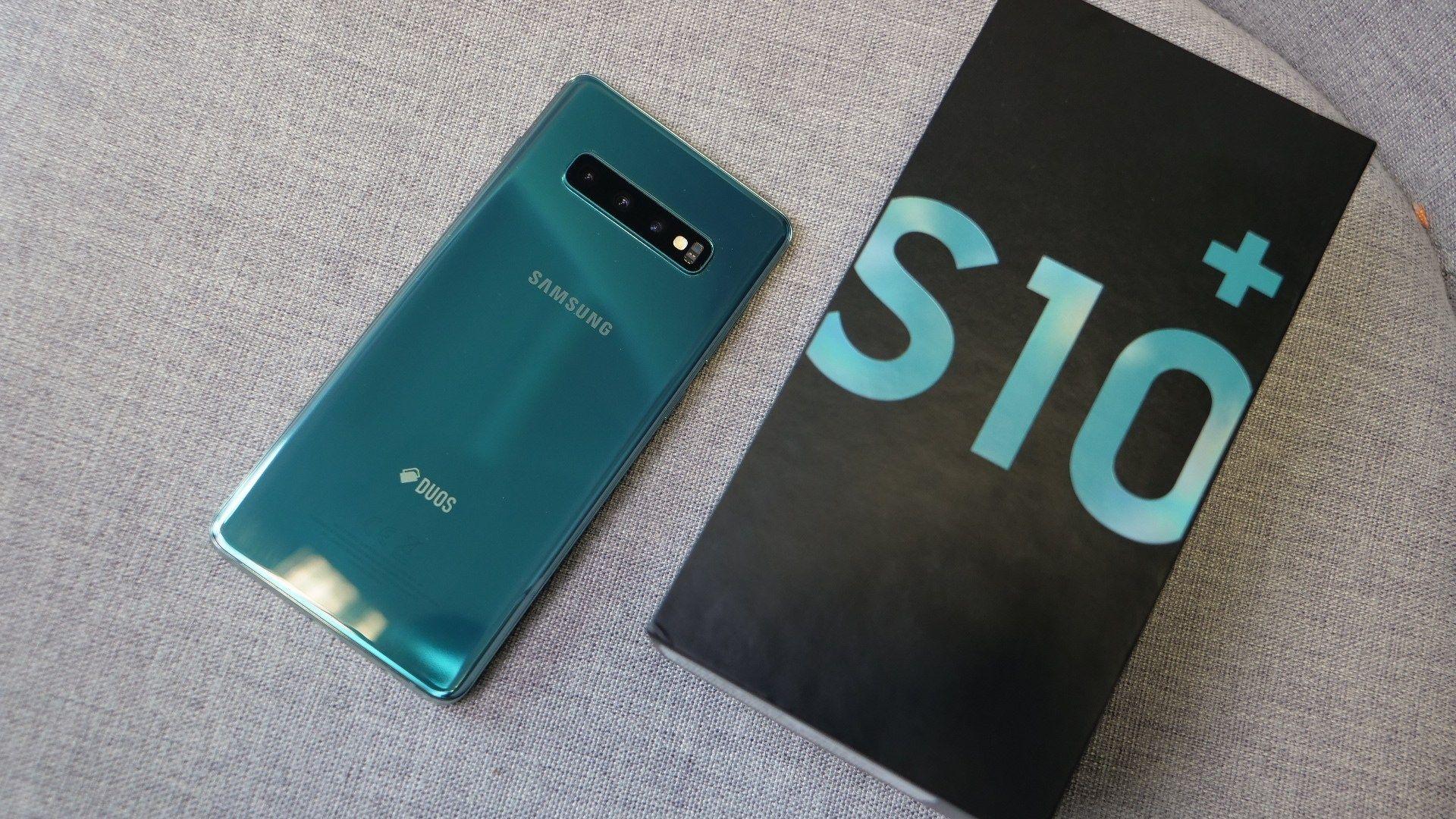 Unboxing și prime impresii despre Samsung Galaxy S10 Plus | Articole