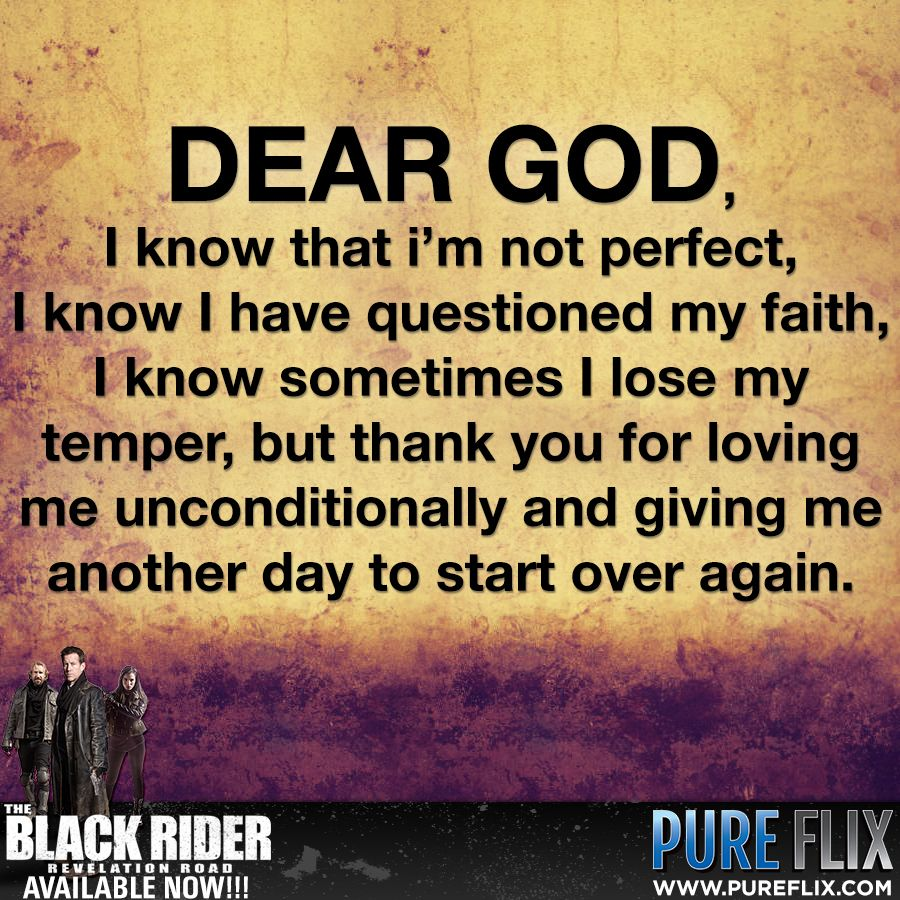 Encouragement Dear God Thank You For Loving Me Unconditionally