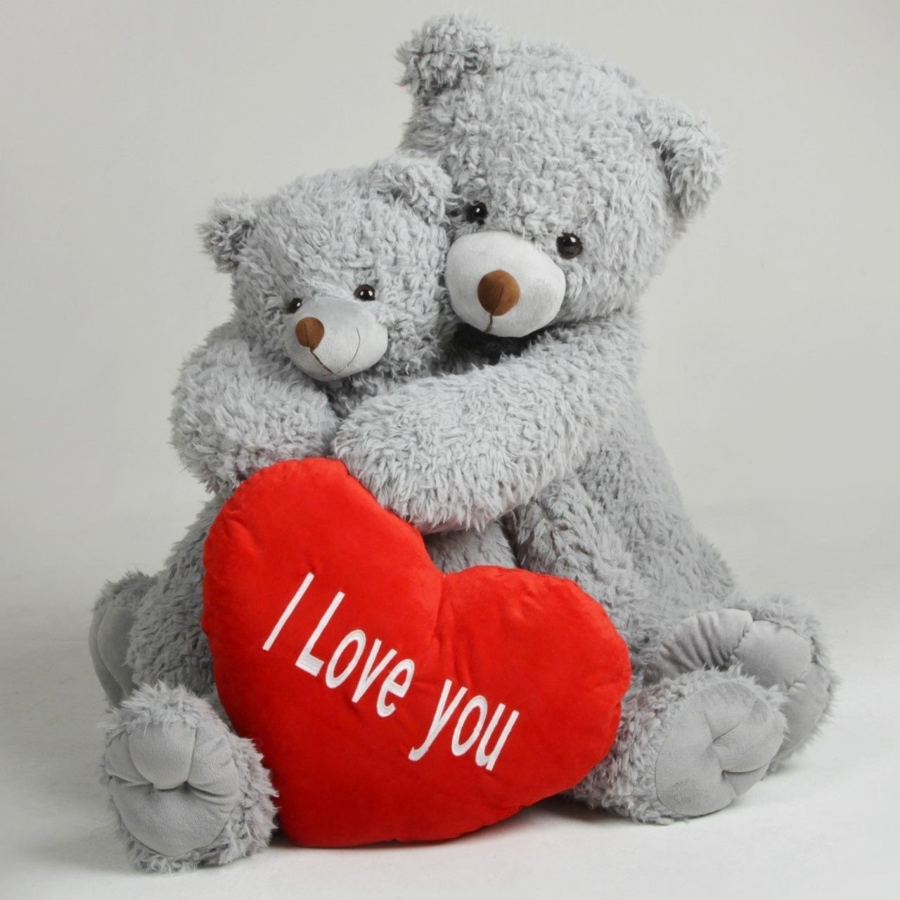sugar kisses valentine u0027s teddy bears with heart i love you woolly
