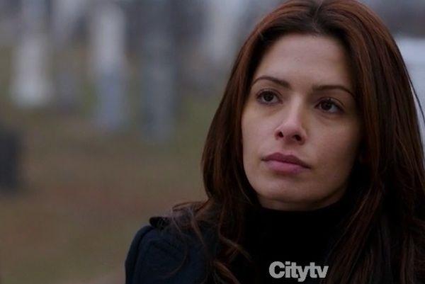 "Sarah Sahi — Jayd in ""The Orion series 2"""