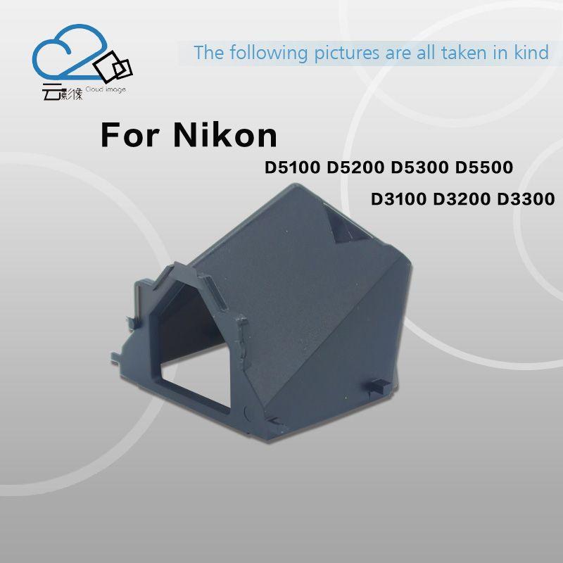 Free shipping!D3100 Viewfinder box Pentaprism Reflector For Nikon
