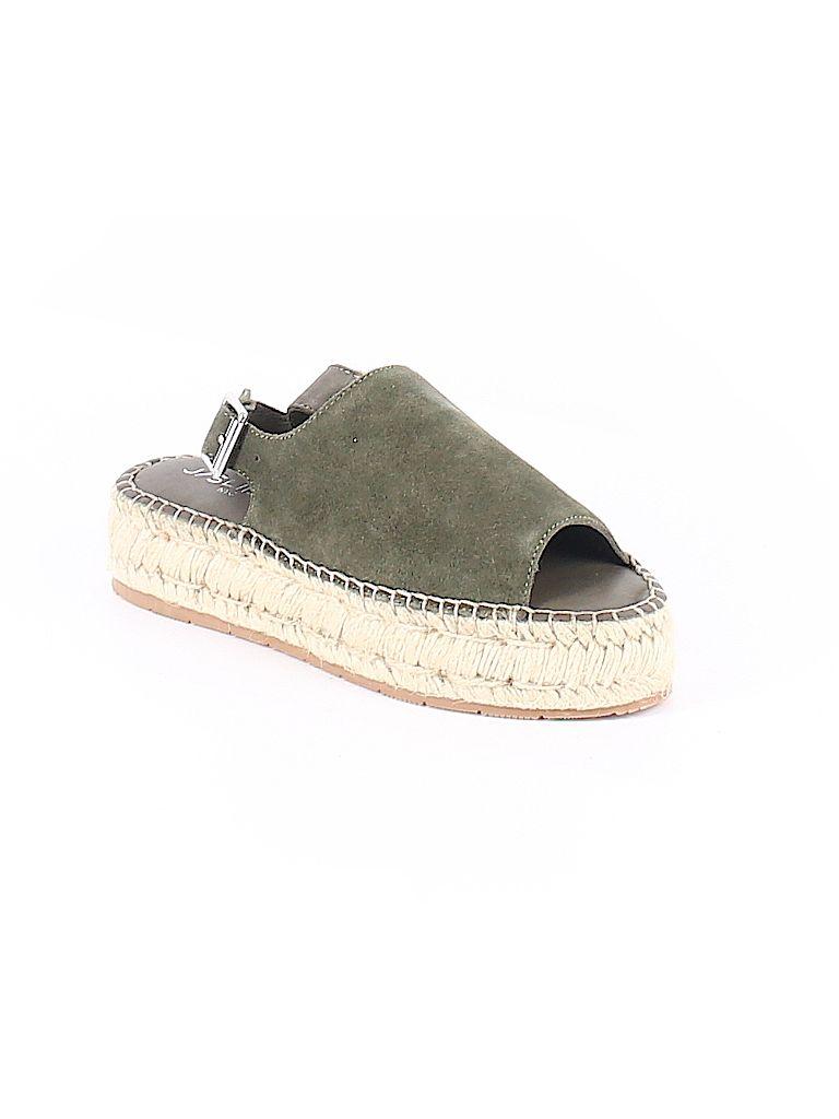 d0513c305 J Slides Women Sandals Size 6