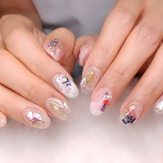 Top 5 Nail Art Tips For Beginners Expert Advice: Catherine Nails Nails 24 Nail Games Nail Art Pictures