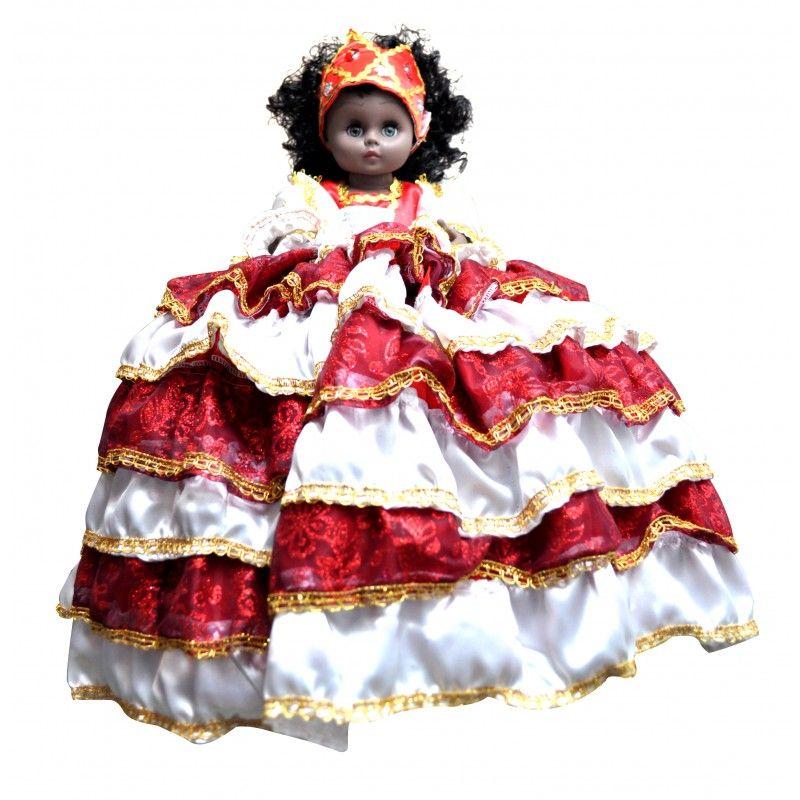 Chango Orisha | DOLL ORISHAS CHANGO (L) - Santeria Dolls