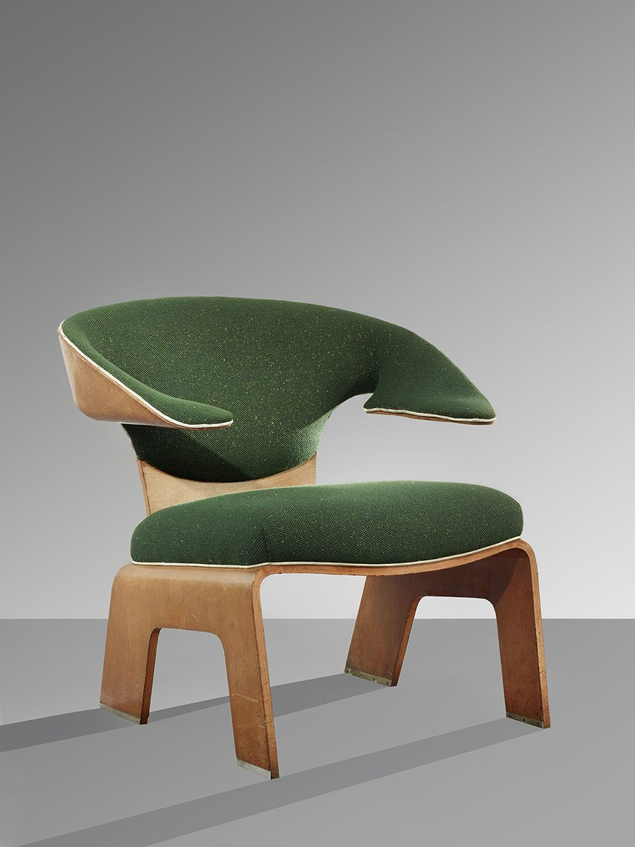 Strange Kenzo Tanges Lounge Chair I Like The Look But Really Spiritservingveterans Wood Chair Design Ideas Spiritservingveteransorg