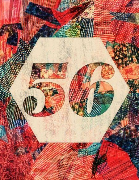 H34dUp Collage Studies