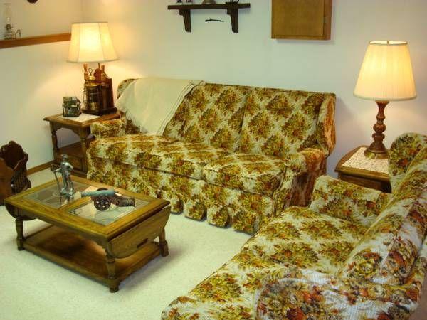 CraigsList: Living Room Set | Living room sets, Room set ...