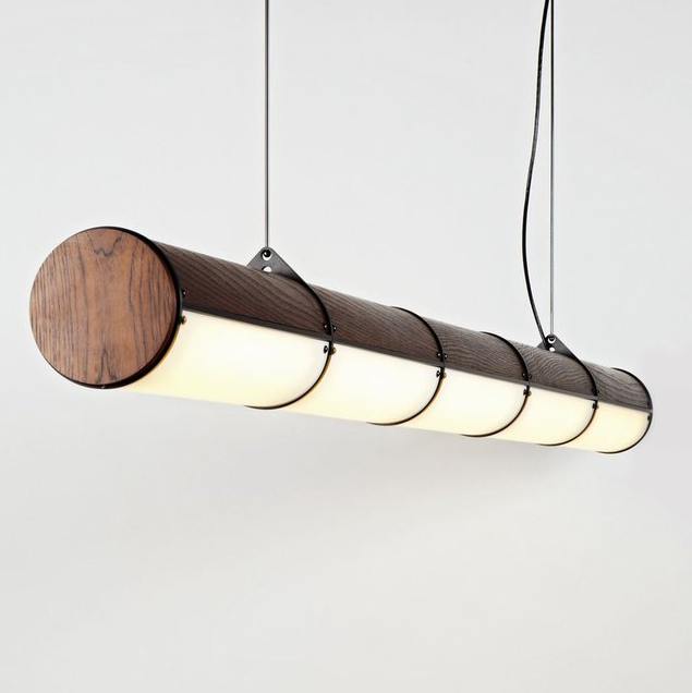 Rope Lights Woodies: Woody Endless Light By Jason Miller
