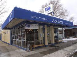 Axios Estiatorio Greek 3901 Tennyson Denver Highlands