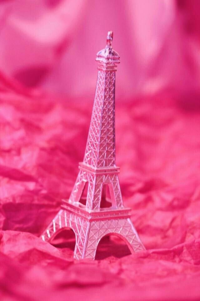 I Do Like Pink Things Would Love To Go Paris Someday