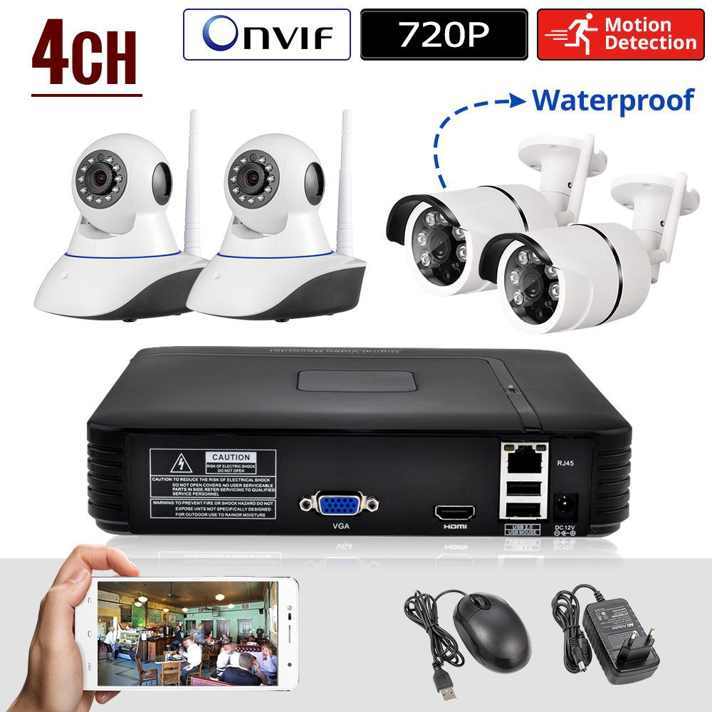 The Best Smart Home Cameras And Smart Home Camera Systems 2019 Home Camera System Smart Camera Home Camera