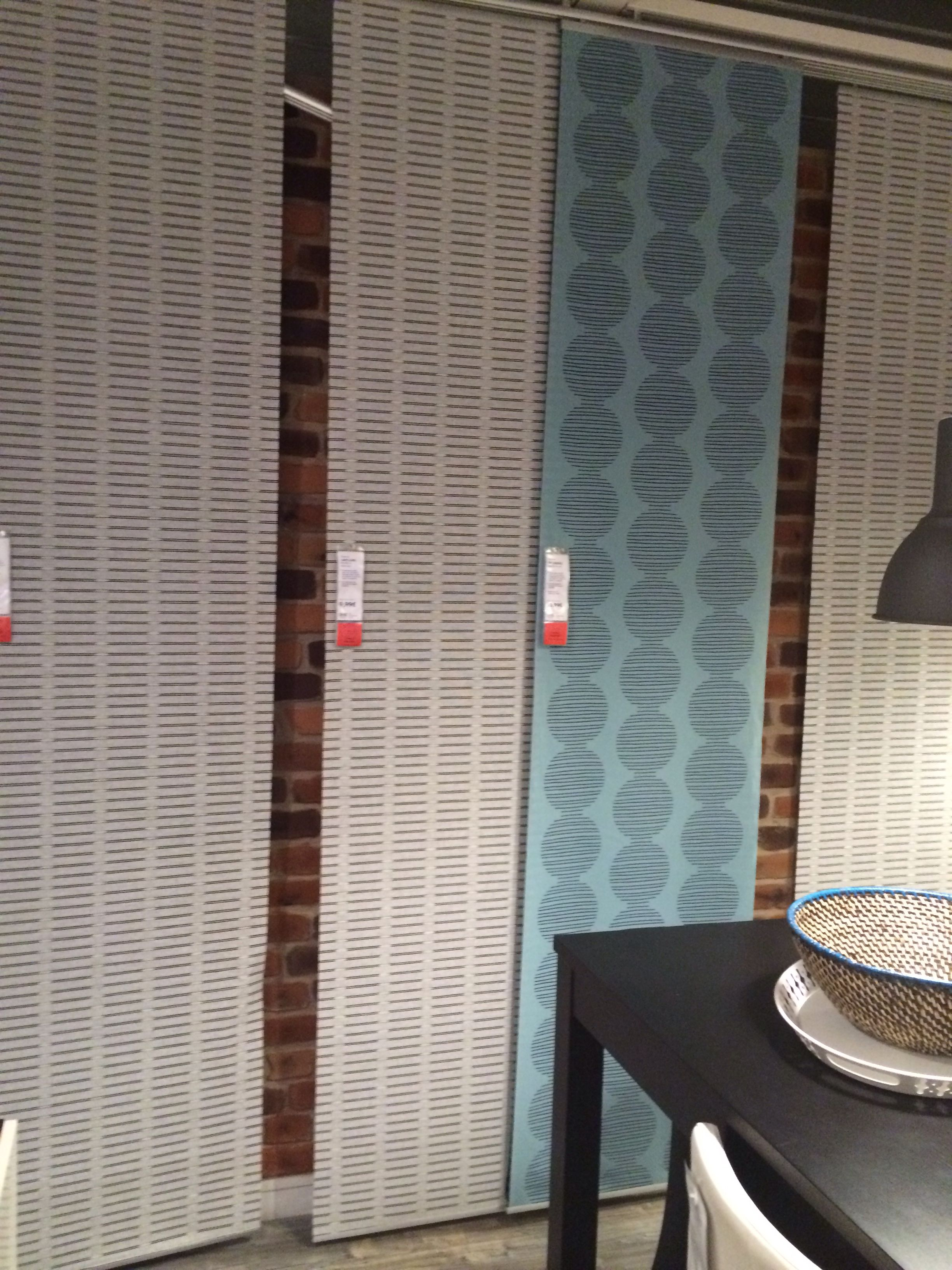 panneaux japonais ikea deco bathroom