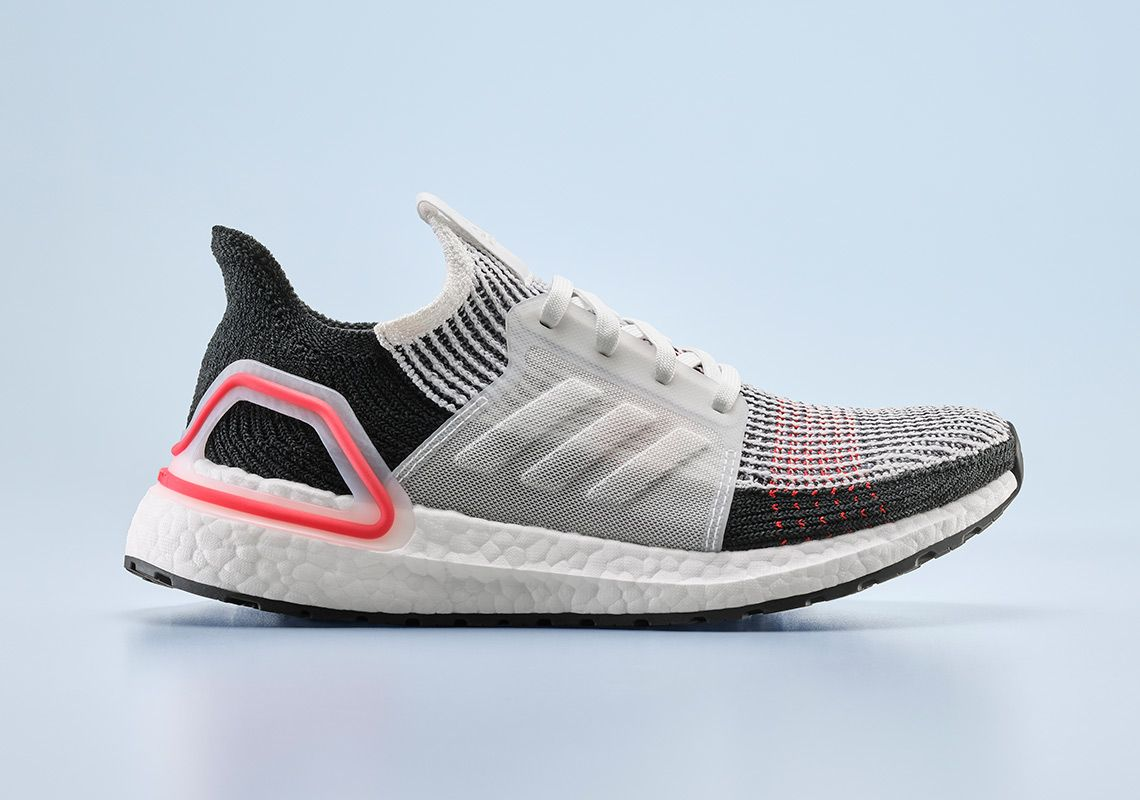 zapatillas adidas con boost