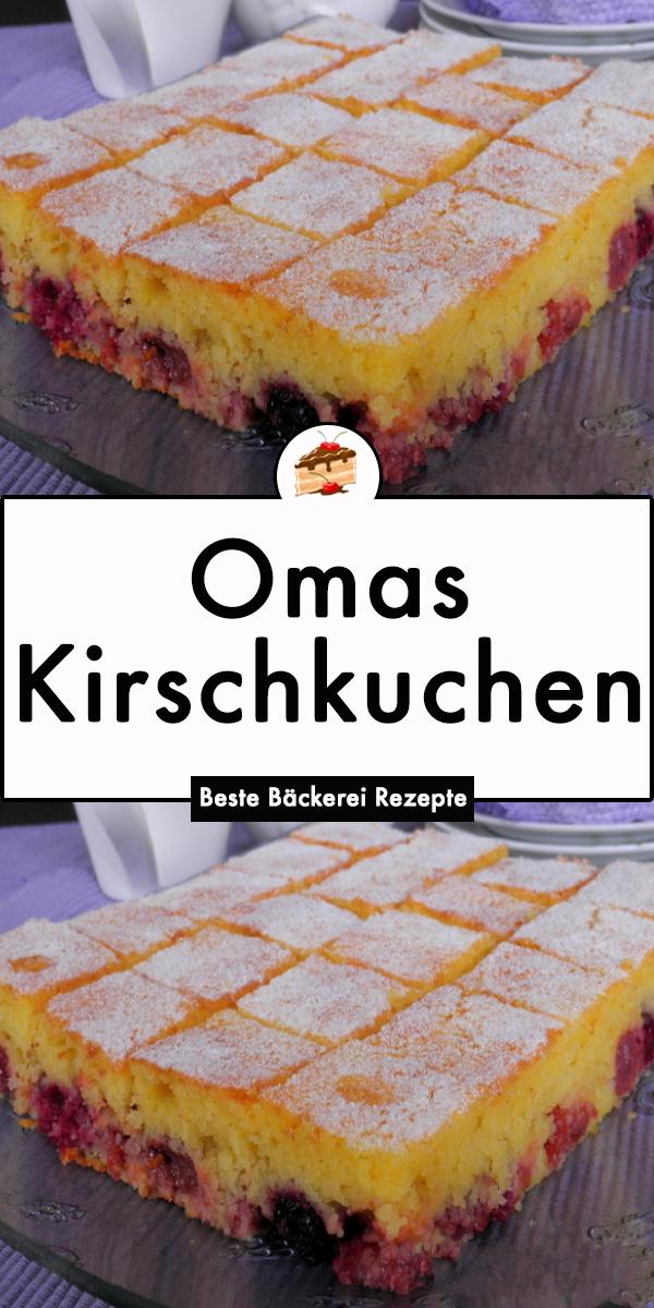 Epingle Sur Kuchen Rezepte