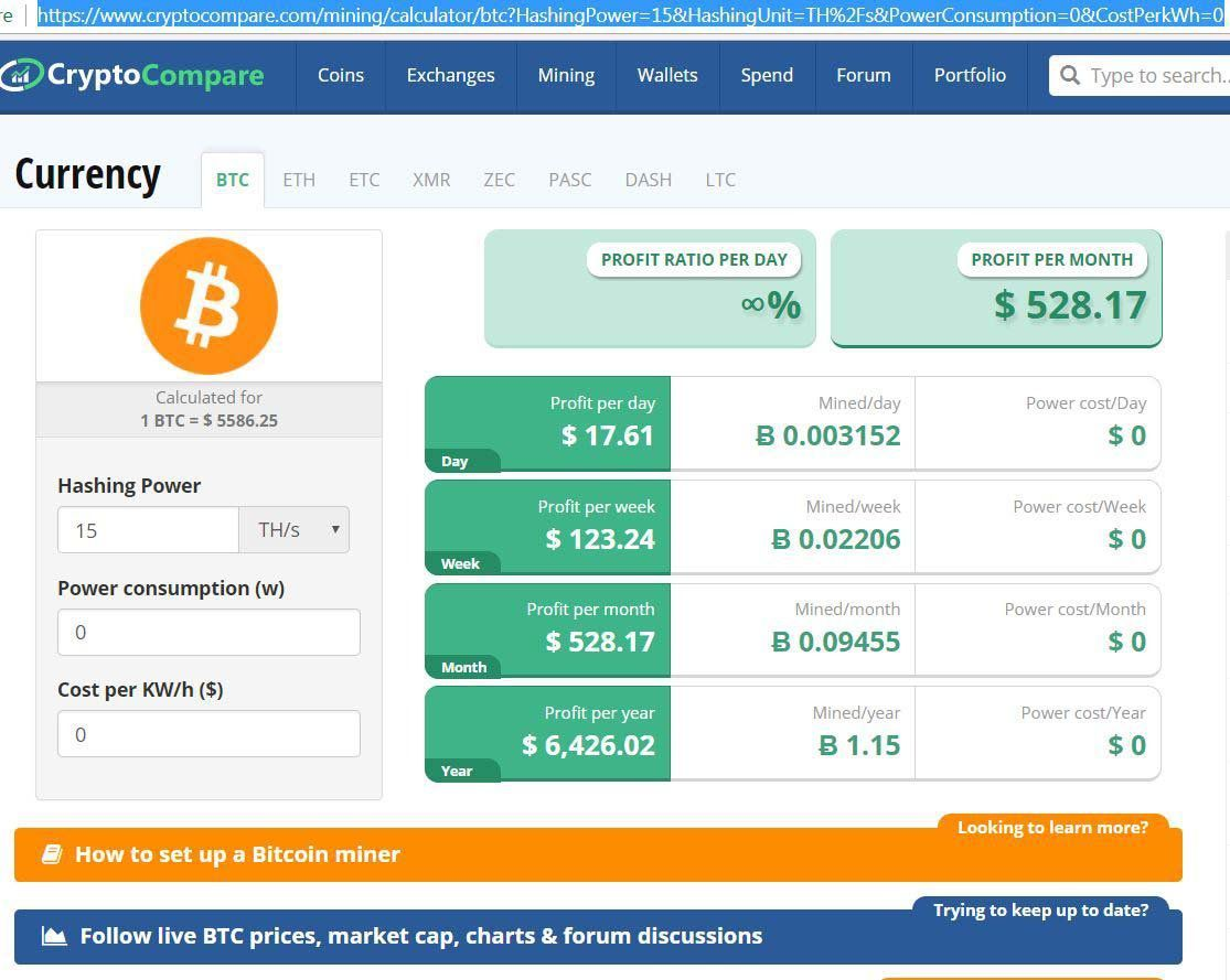 Converting Bitcoins To Cash