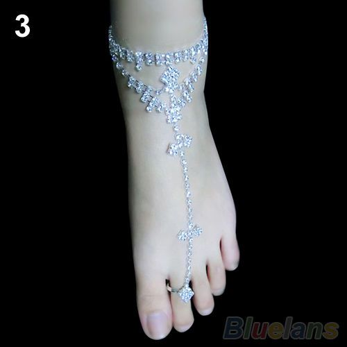 1PC-Stylish-Women-Barefoot-Sandals-Beach-Foot-Jewelry-Wedding-Ankle-Chain-Anklet