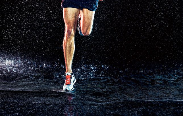 Discover how you can perfect your running form and run like an elite athlete