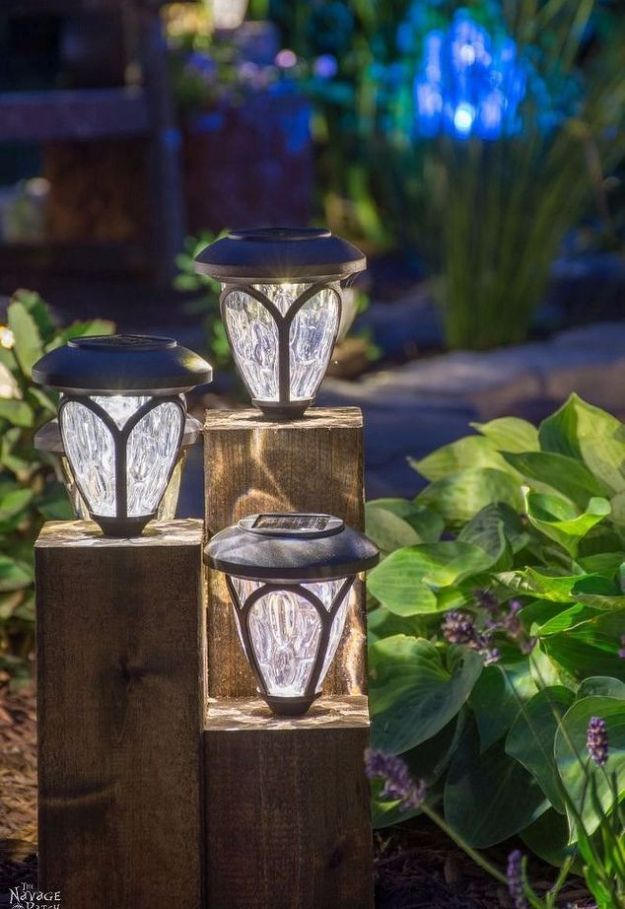 Photo of 15 amazing DIY projects to upgrade your outdoor spaces