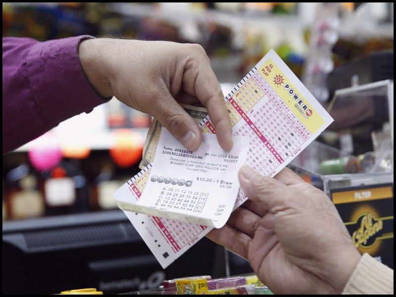 New Ohio Lottery Drawing