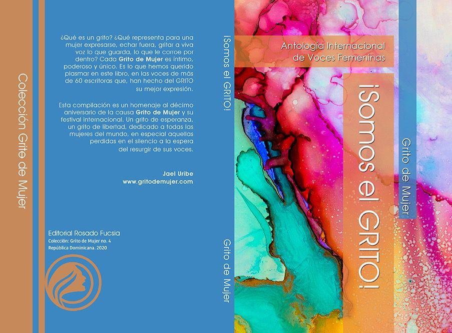 Antologia Internacional De Voces Femeninas Consiguela En Amazon