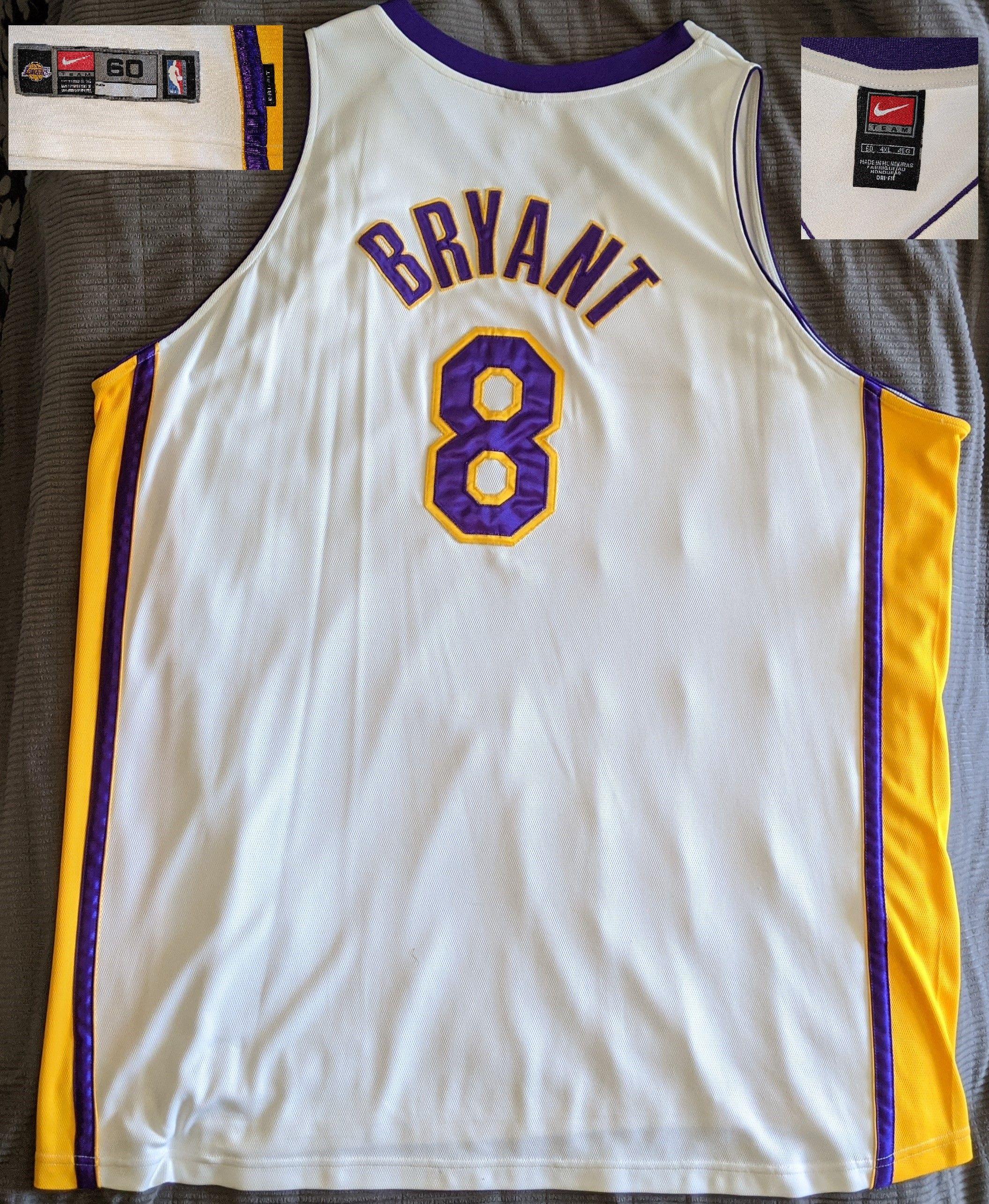 La Fabrique A Jersey : fabrique, jersey, Bryant, Jersey!, Lakers, Jersey,, Bryant,