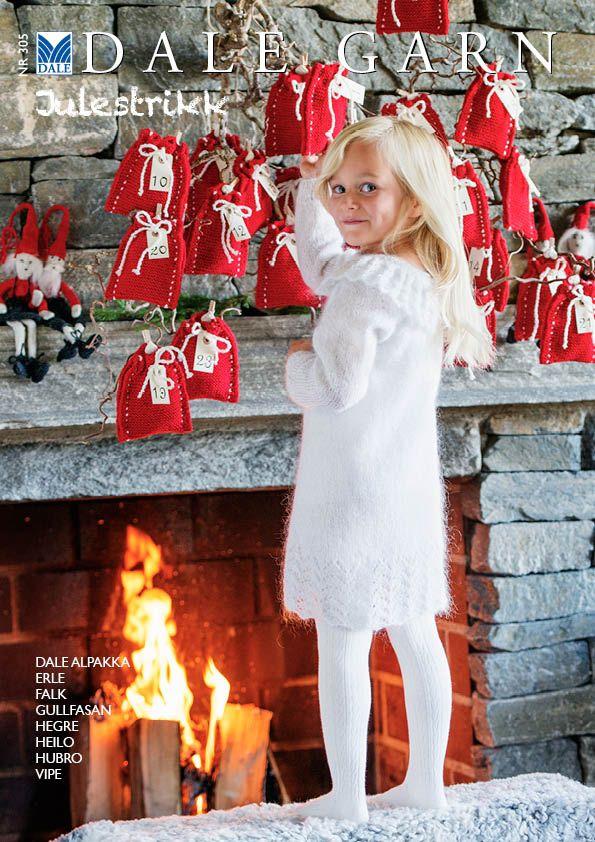 Julen er en stemningsfull tid med mye glede... Den deilige ...