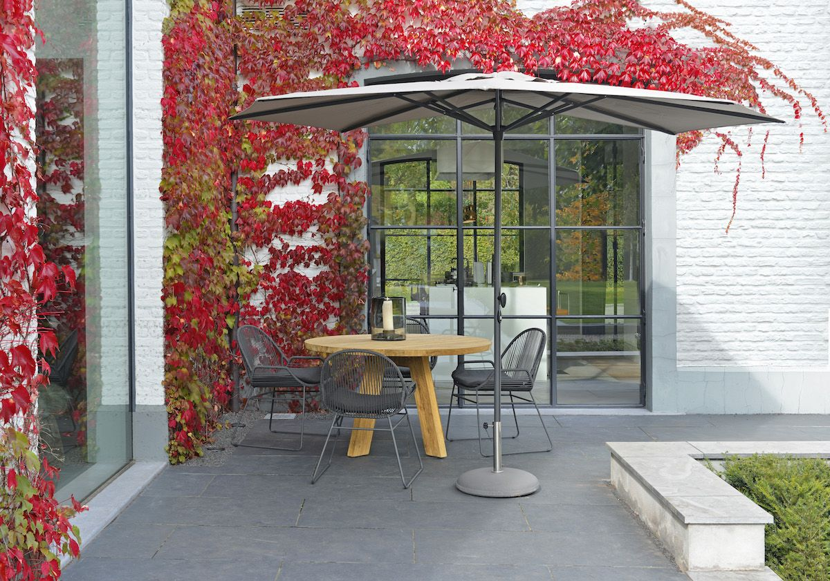 Loungebank Tuin Outlet : Pin by interieur paauwe on buitenmeubelen tuin balkon
