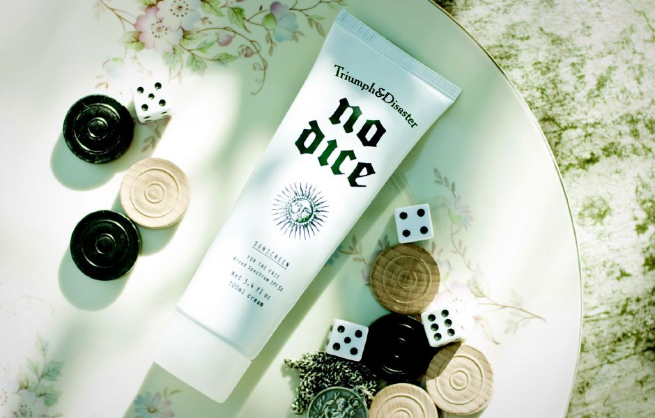 One great Daily SPF For Your Face