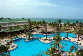Sunsol Isla Caribe Margarita Island Hotel Expedia Hotels Isla Margarita